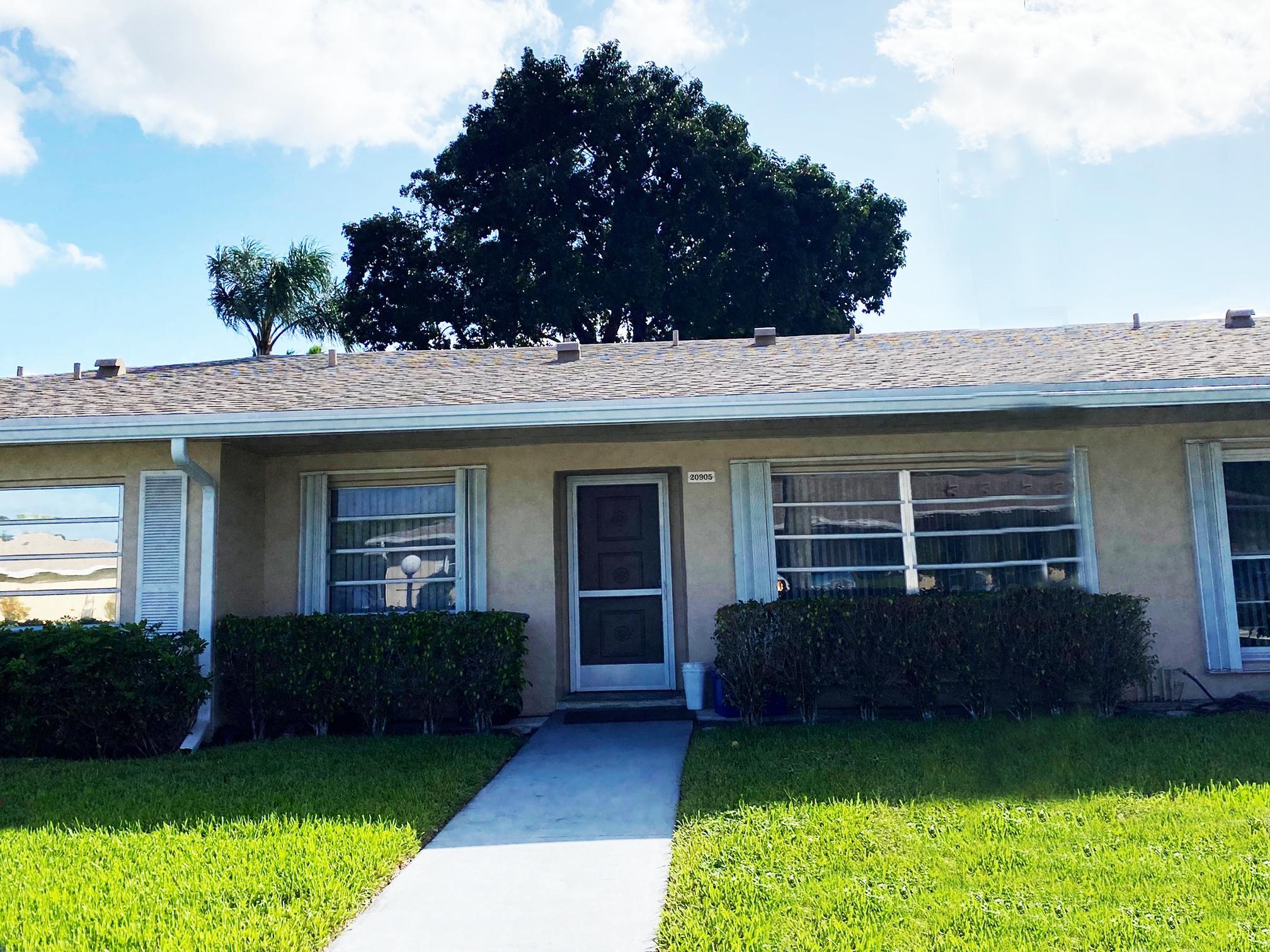 20905 Sedgewick Dr, Boca Raton, FL, 33433