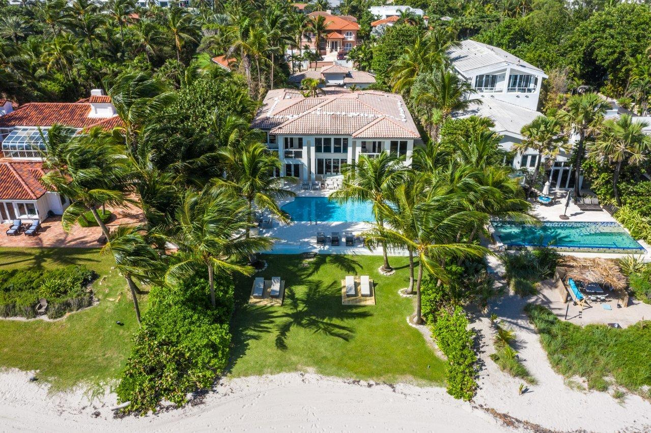 Property for sale at 667 Ocean Boulevard, Golden Beach,  Florida 33160