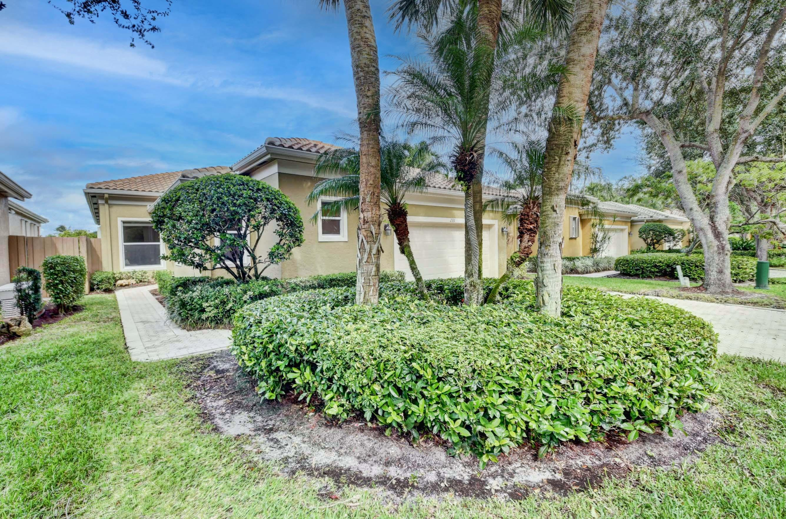 Details for 2331 66th Drive Nw, Boca Raton, FL 33496