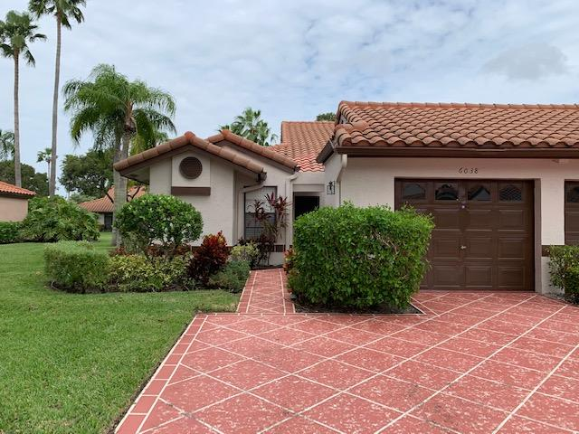 Details for 6038 Sunny Pointe Circle, Delray Beach, FL 33484