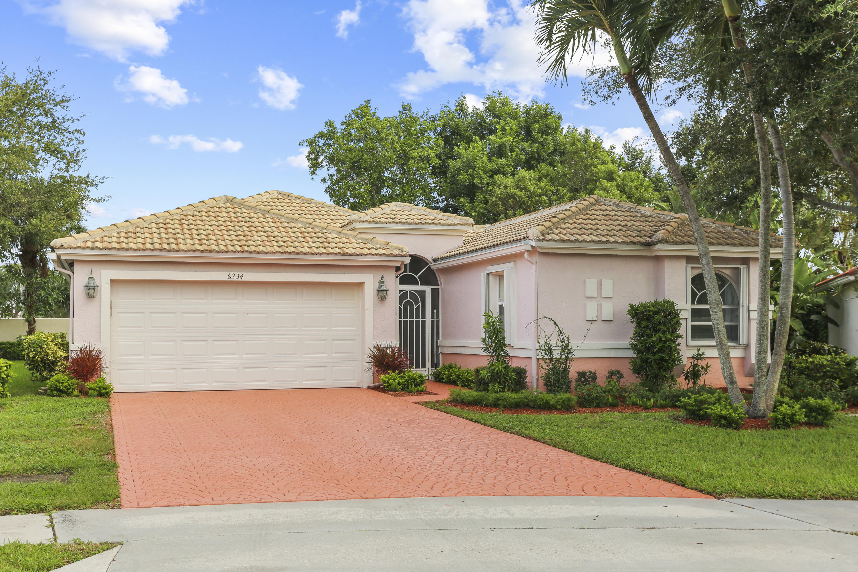 6234 Coral Reef Terrace  Boynton Beach FL 33437
