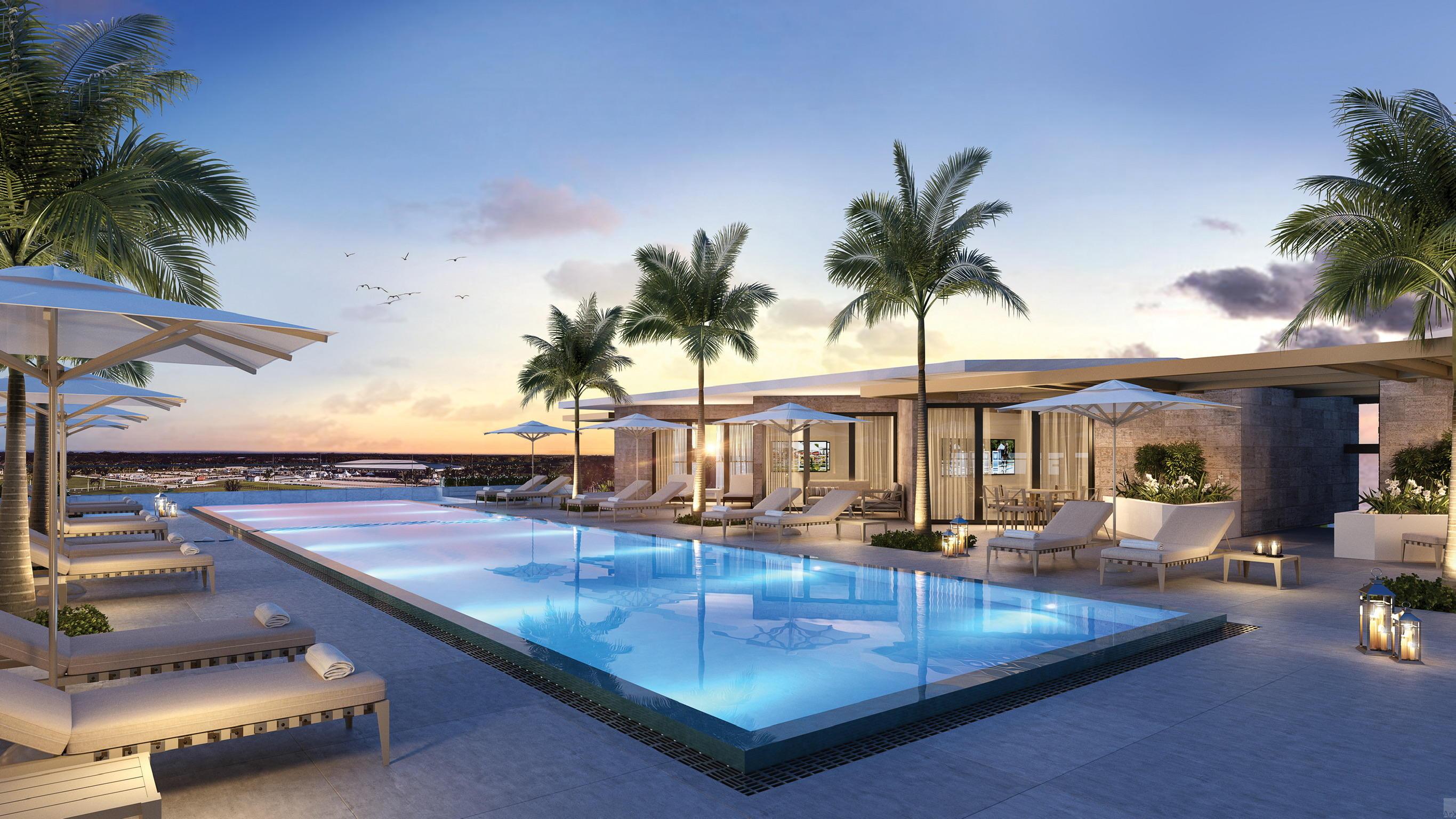 Wellington, Florida 33414, 2 Bedrooms Bedrooms, ,4 BathroomsBathrooms,Residential,For Sale,Shore,RX-10670319