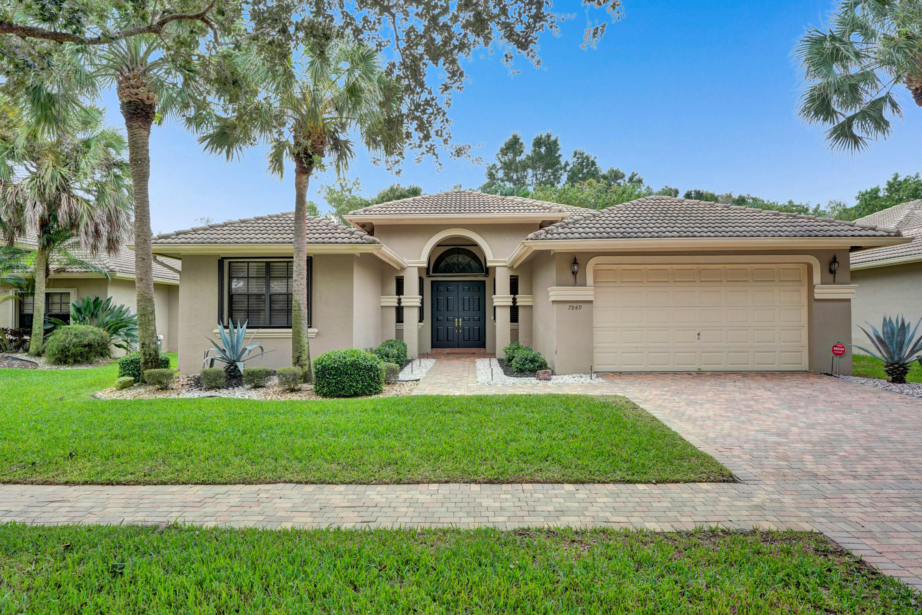 7849 Via Grande  Boynton Beach FL 33437