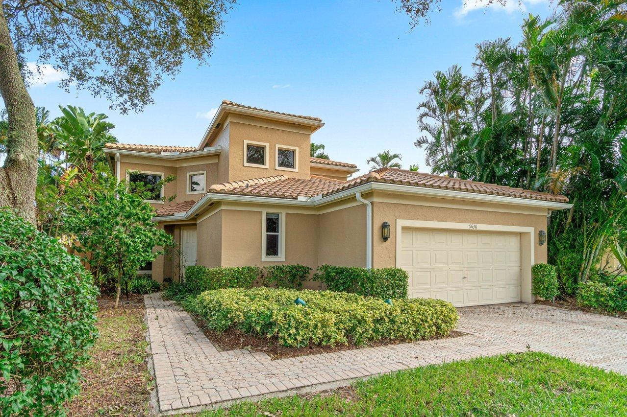 Details for 6638 24th Terrace Nw, Boca Raton, FL 33496