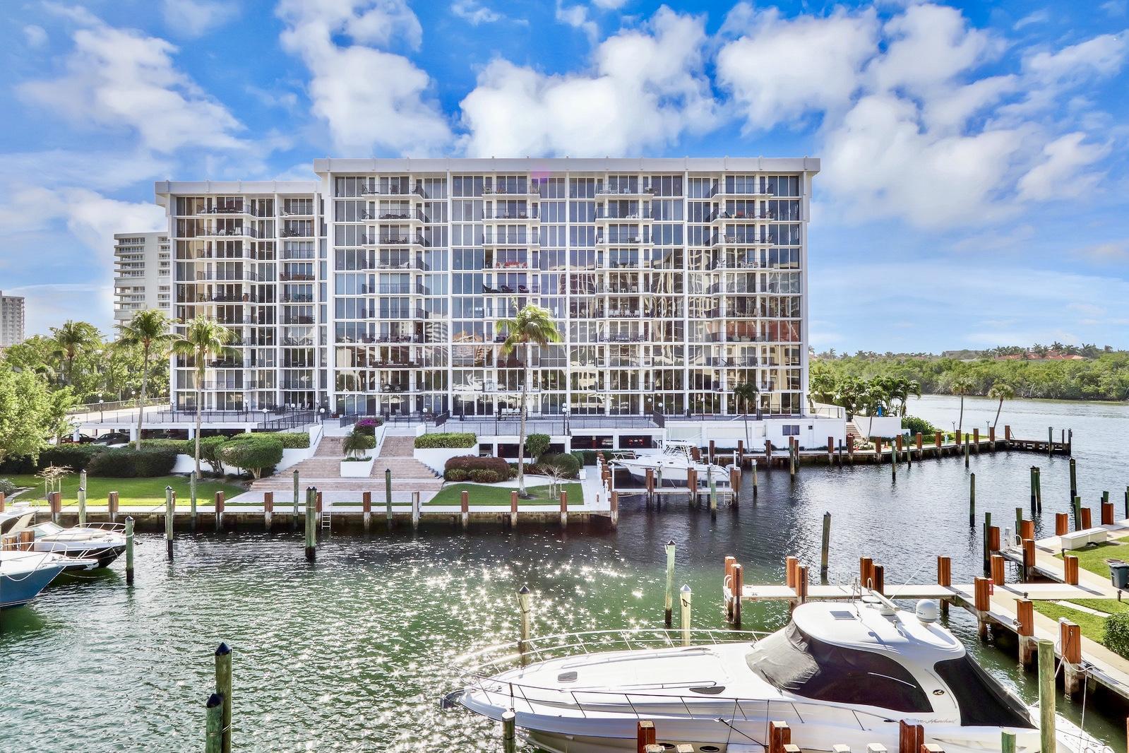 4750 S Ocean Boulevard Apt. 902 For Sale 10671510, FL