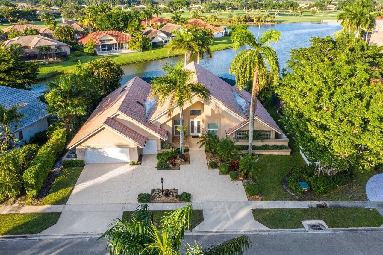 Photo of 10719 Stonebridge Boulevard, Boca Raton, FL 33498