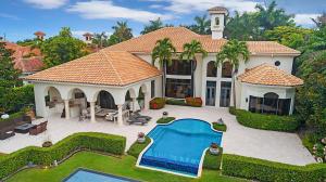 17115 Avenue Le Rivage Boca Raton FL 33496