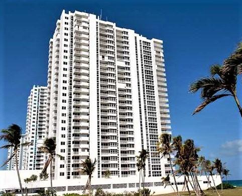Photo of 1370 S Ocean Boulevard #805, Pompano Beach, FL 33062