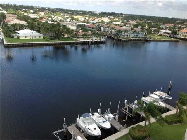3912 S Ocean Boulevard 907 For Sale 10671843, FL