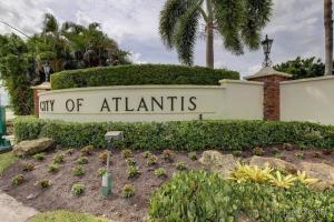 136 Palm Circle Atlantis FL 33462
