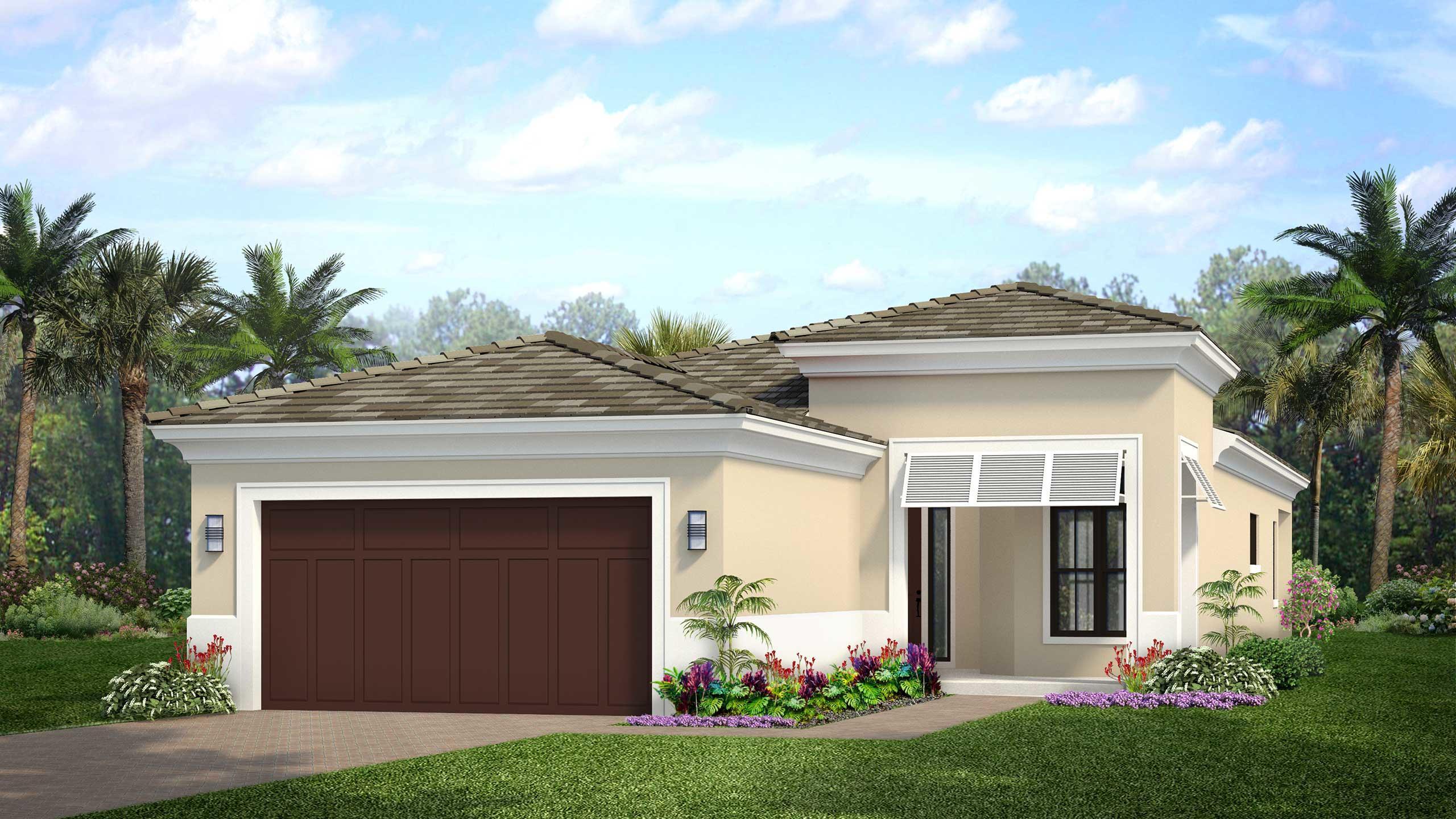 Photo of 13129 Faberge Place, Palm Beach Gardens, FL 33418