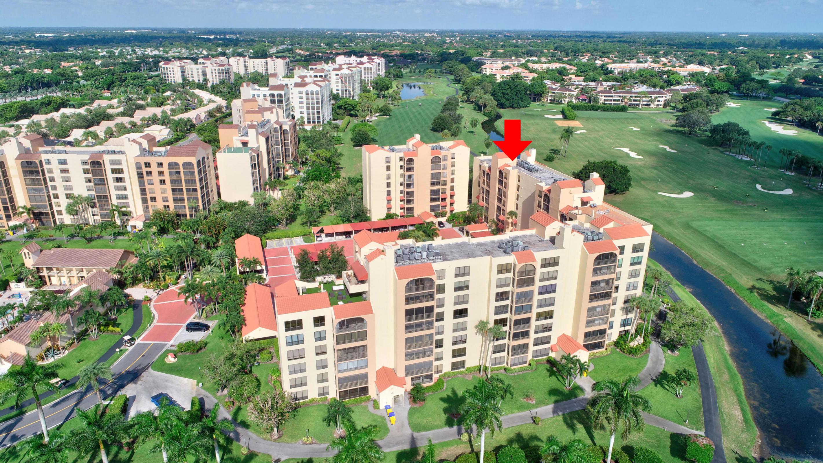 7137 Promenade Drive UNIT #602 Boca Raton, FL 33433