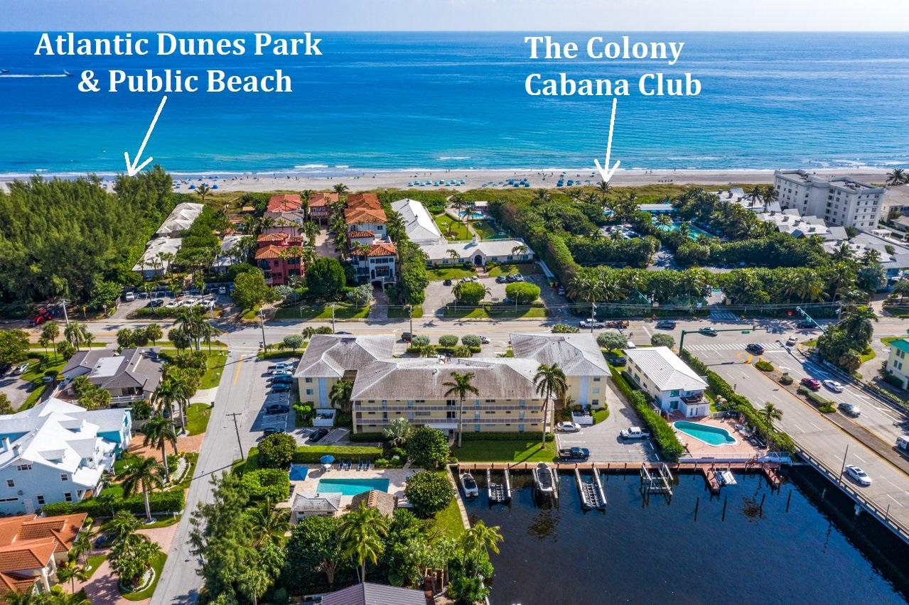 1700 S Ocean Boulevard 22 For Sale 10671764, FL