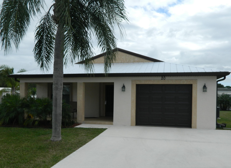 14495 Isla Flores Avenue,Fort Pierce,Florida 34951,2 Bedrooms Bedrooms,2 BathroomsBathrooms,Single family detached,Isla Flores,RX-10671999