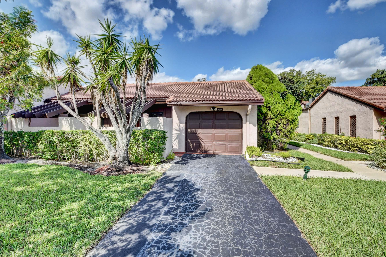 Photo of 9265 Pecky Cypress Lane #14b, Boca Raton, FL 33428
