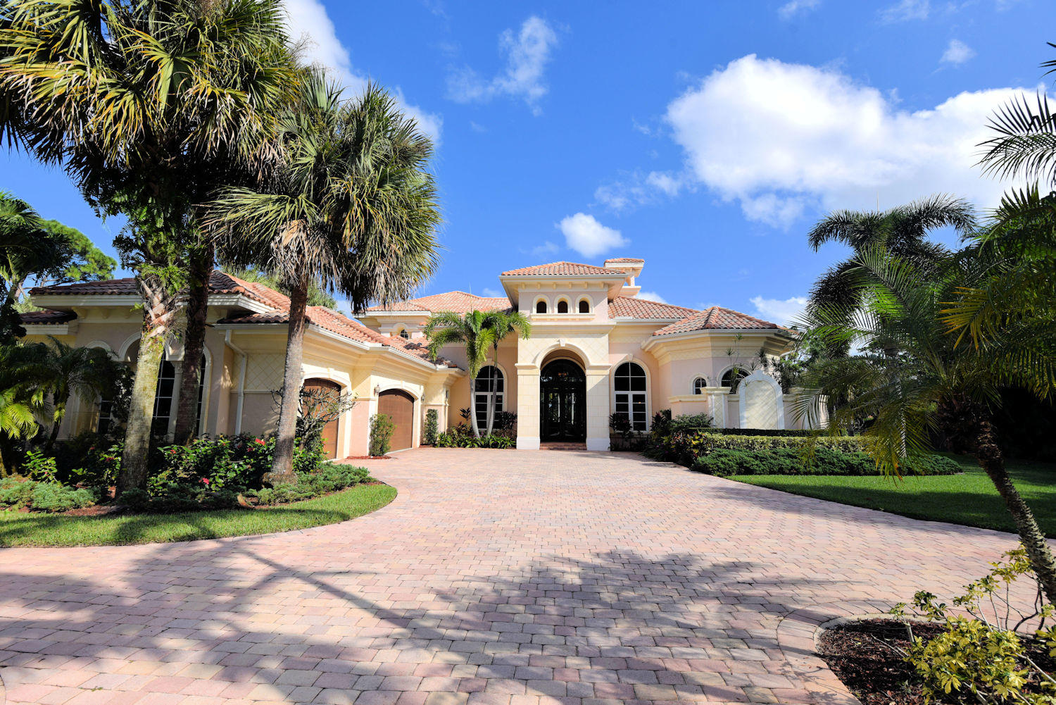 Home for sale in Steeplechase / Horseshoe Acres Palm Beach Gardens Florida