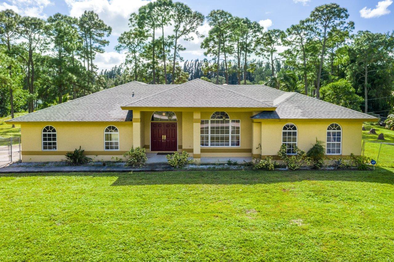 Details for 15286 61st Place, The Acreage, FL 33470