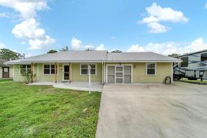 5401 Birch Drive, Fort Pierce, FL 34982