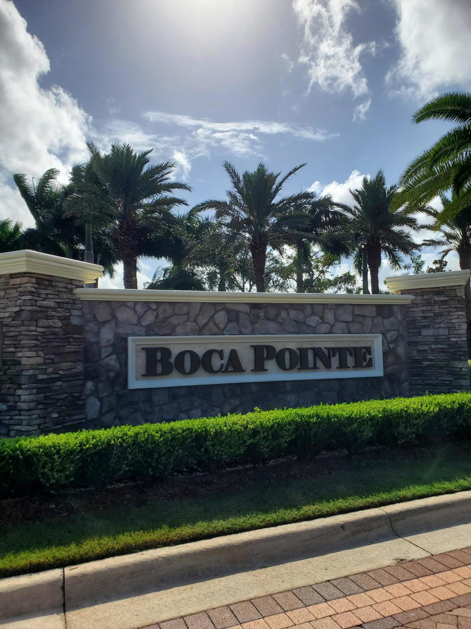 7484 La Paz Boulevard UNIT #203 Boca Raton, FL 33433