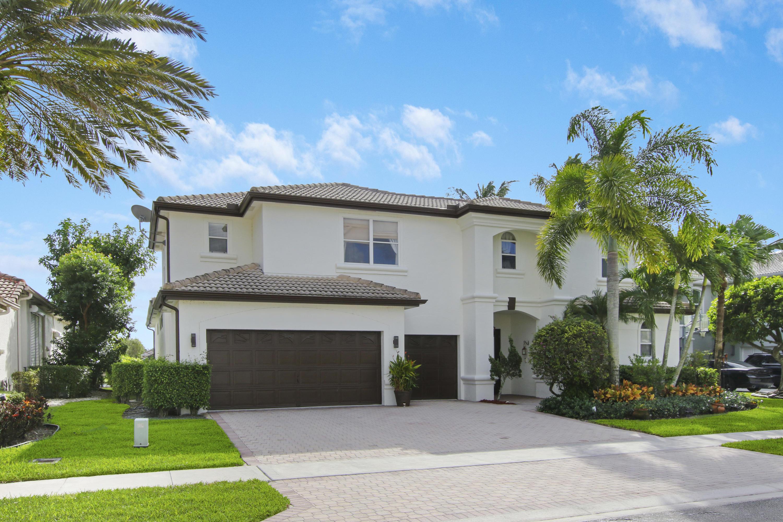 Photo of 11066 Blue Coral Drive, Boca Raton, FL 33498