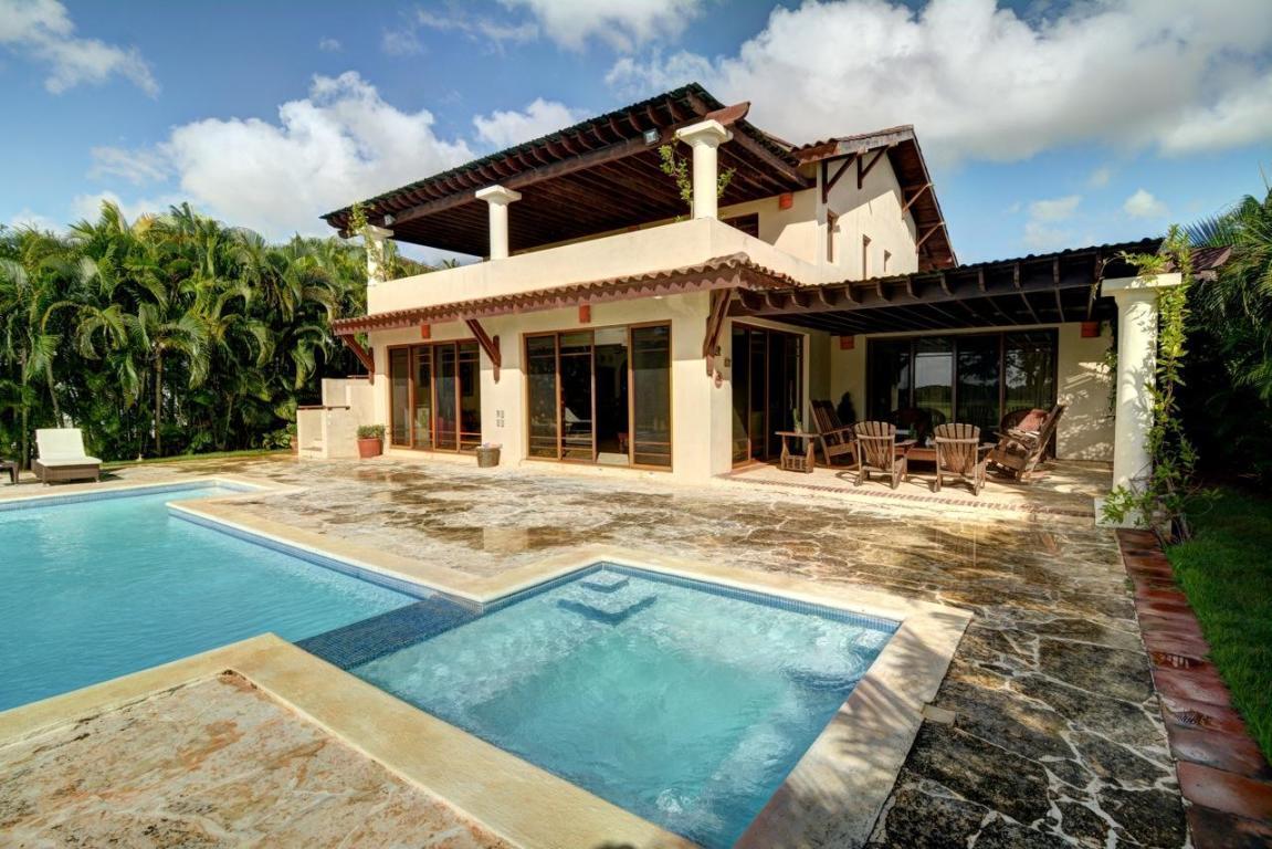 Photo of 7 Polo Villas, Casa de Campo, DR 22000
