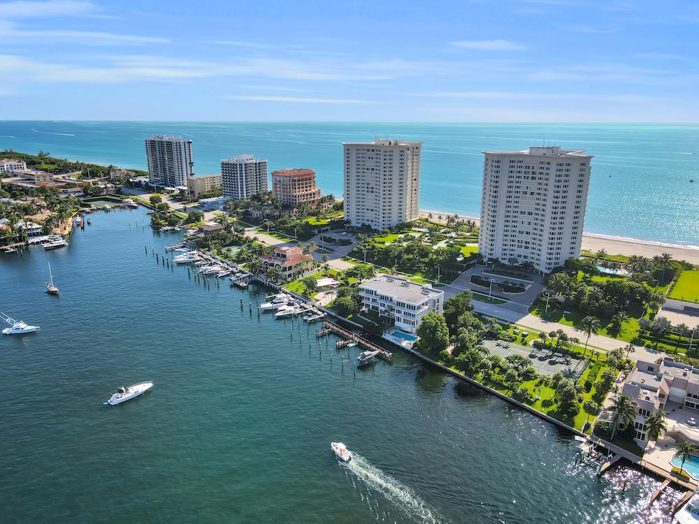 500 S Ocean Boulevard Ph7 For Sale 10675505, FL