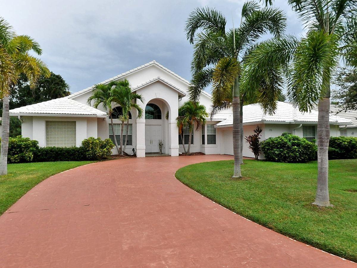 Details for 570 Sanctuary Drive Sw, Saint Lucie West, FL 34986