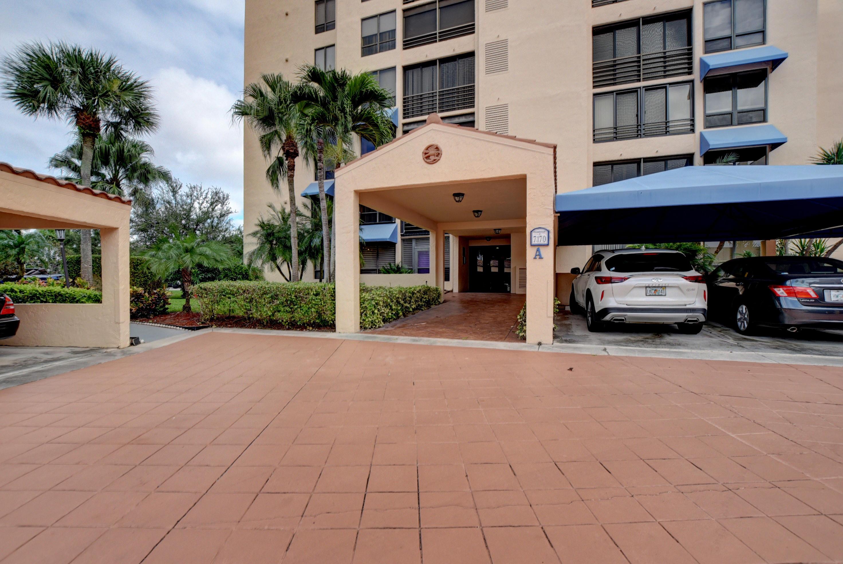 7170 Promenade Drive UNIT #101 Boca Raton, FL 33433