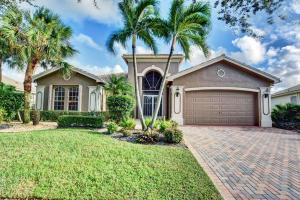 13250 Alhambra Lake Circle, Delray Beach, FL 33446