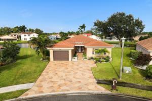 5841 Amethyst Court Boynton Beach FL 33472