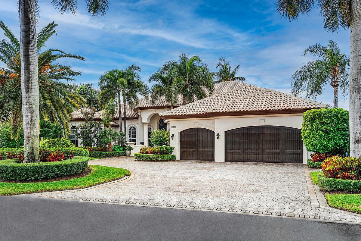 2199 W Maya Palm Drive Boca Raton, FL 33432