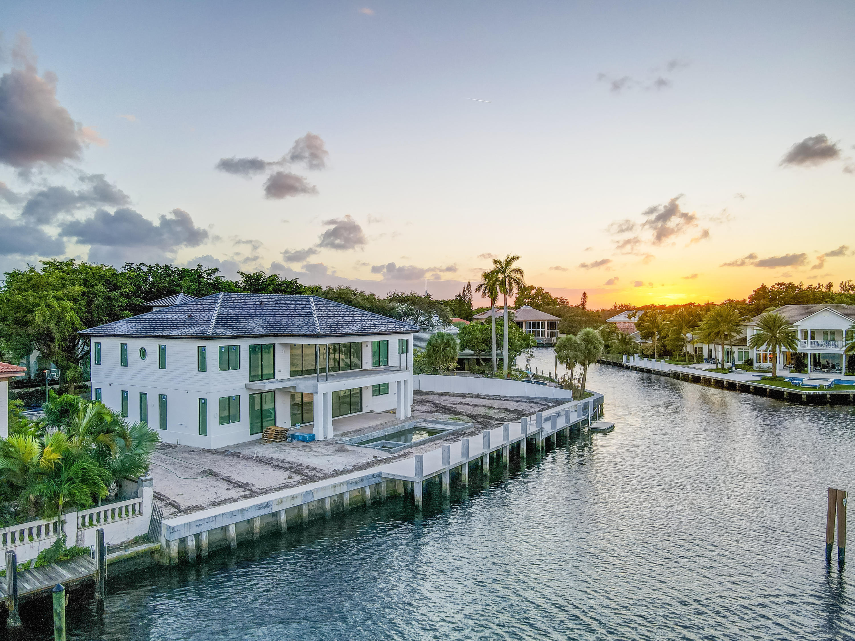 Details for 121 Bay Colony Drive, Fort Lauderdale, FL 33308