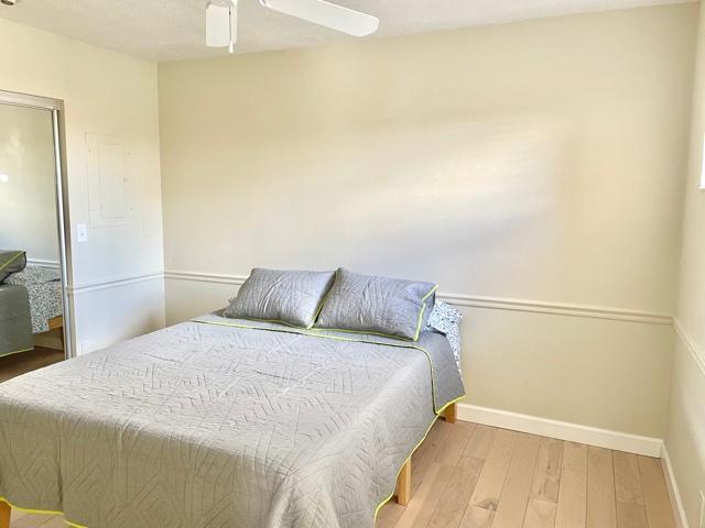 8G Guest Bedroom