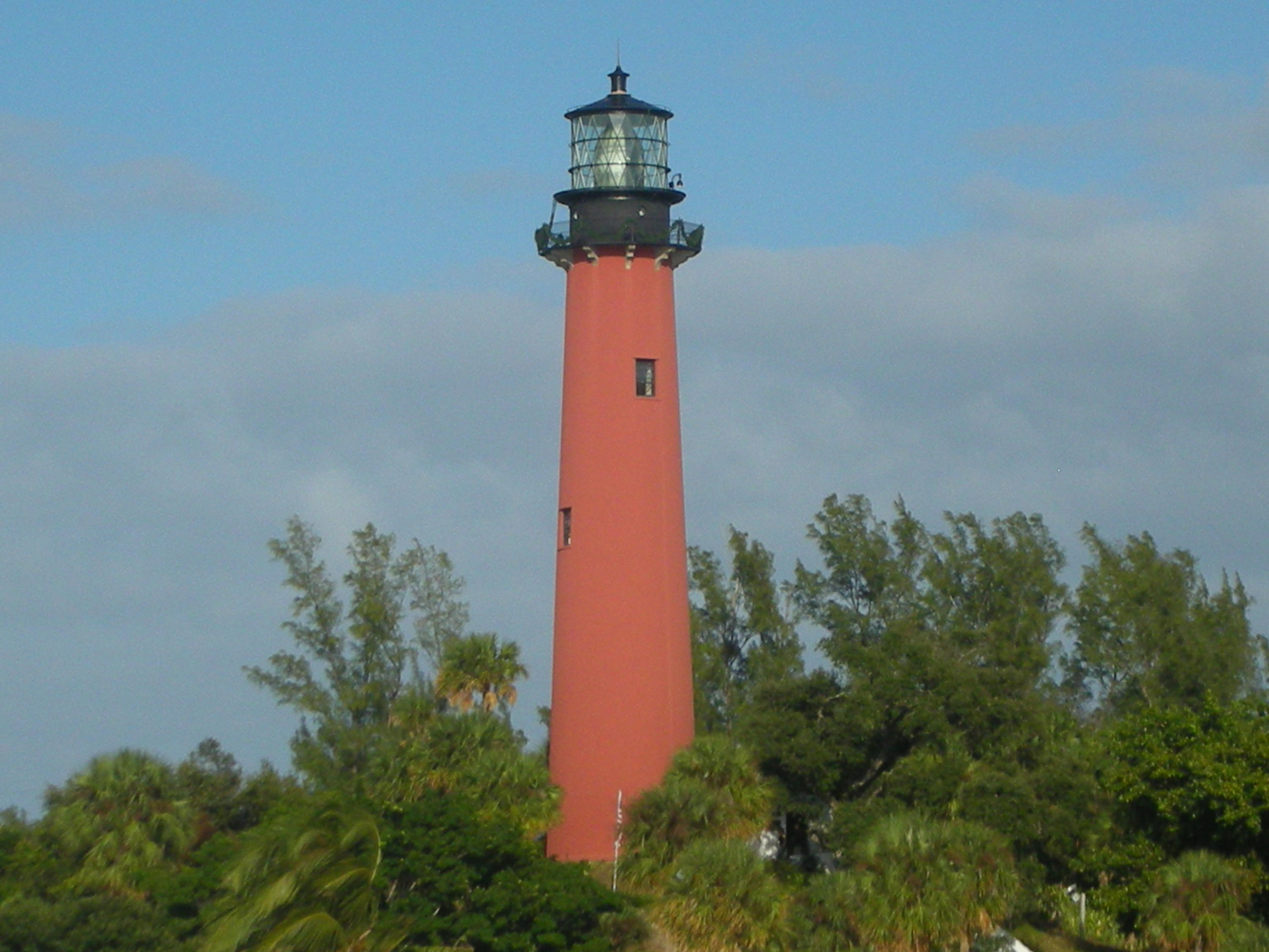 Jup Lighthouse