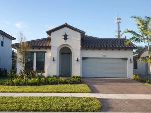 3564 Haldin Place, Royal Palm Beach, FL 33411