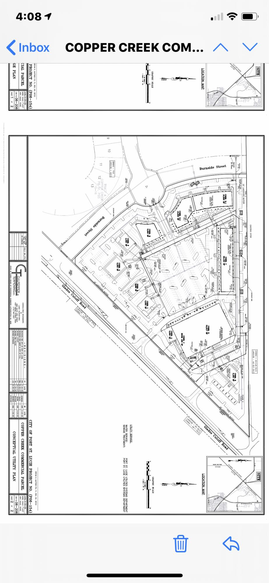 11552 Glades Cut Off Road, Port Saint Lucie, Florida 34986, ,Land,For Sale,COPPER CREEK,Glades Cut Off,RX-10483968