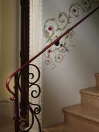 Foyer Detail