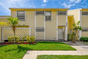 408 Lakewood Court, 6c, Jupiter, FL 33458