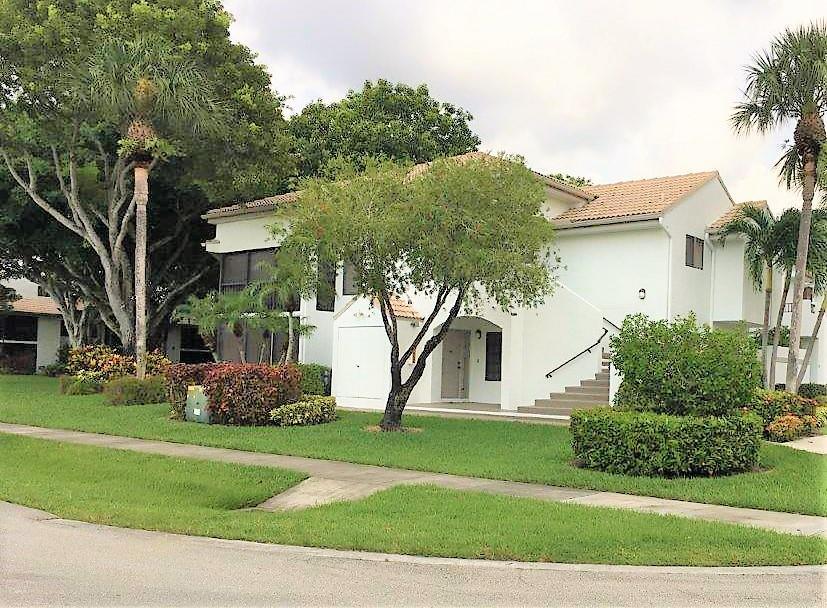 7533 Glendevon Ln #903, Delray Beach, FL, 33446