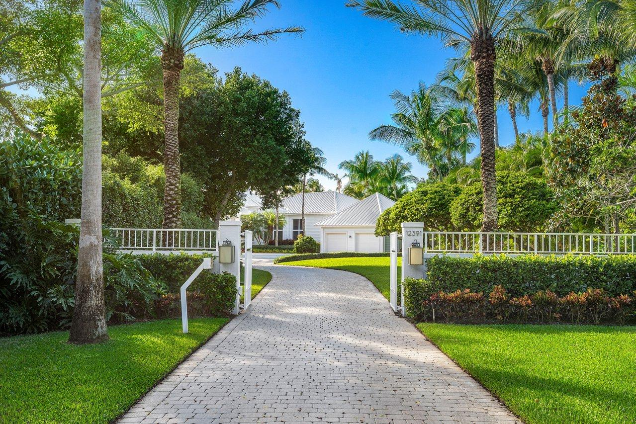 Home for sale in Seminole Landing North Palm Beach Florida