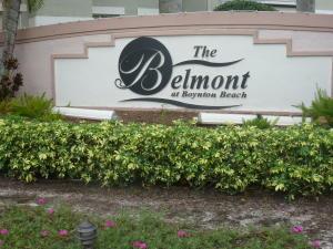607 Belmont Place, Boynton Beach, FL 33436