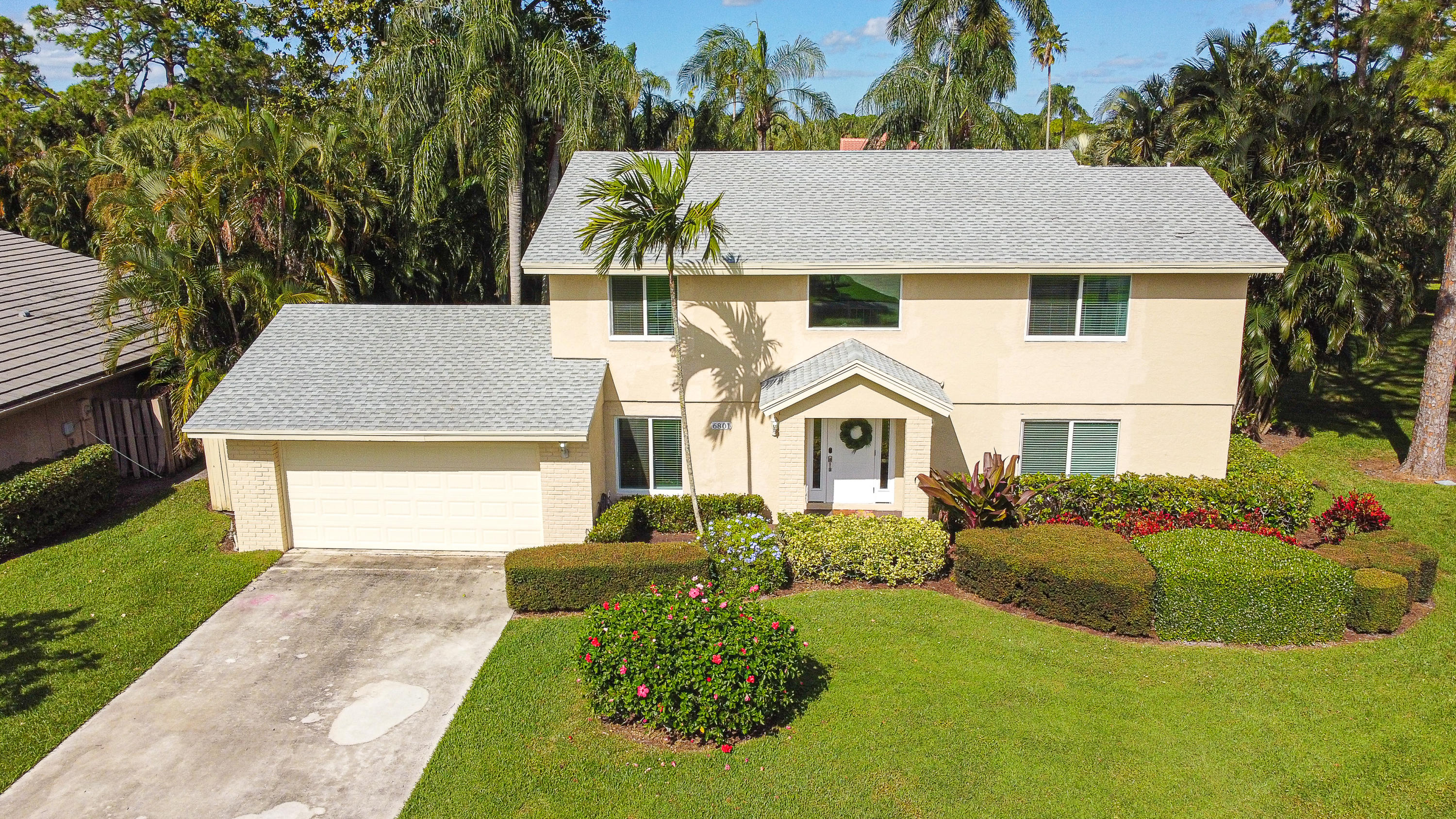 Home for sale in Eastpointe Country Club Palm Beach Gardens Florida