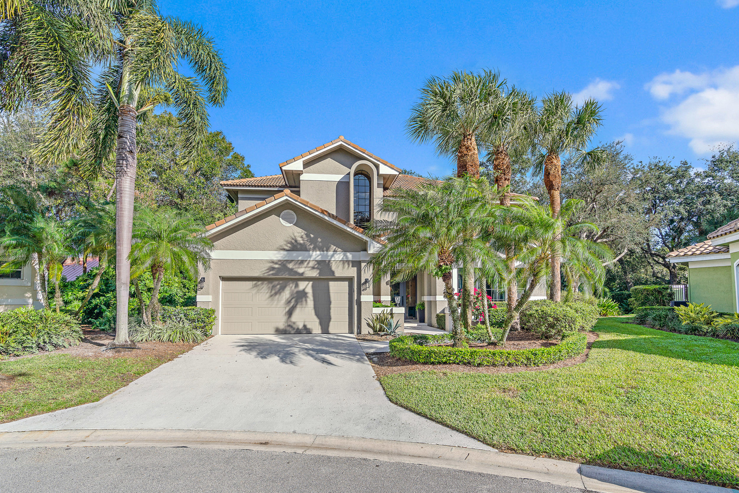Home for sale in LOXAHATCHEE CLUB AT MAPLEWOOD 6 PH 2 Jupiter Florida