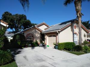 6110 Bay Isles Drive Boynton Beach FL 33437