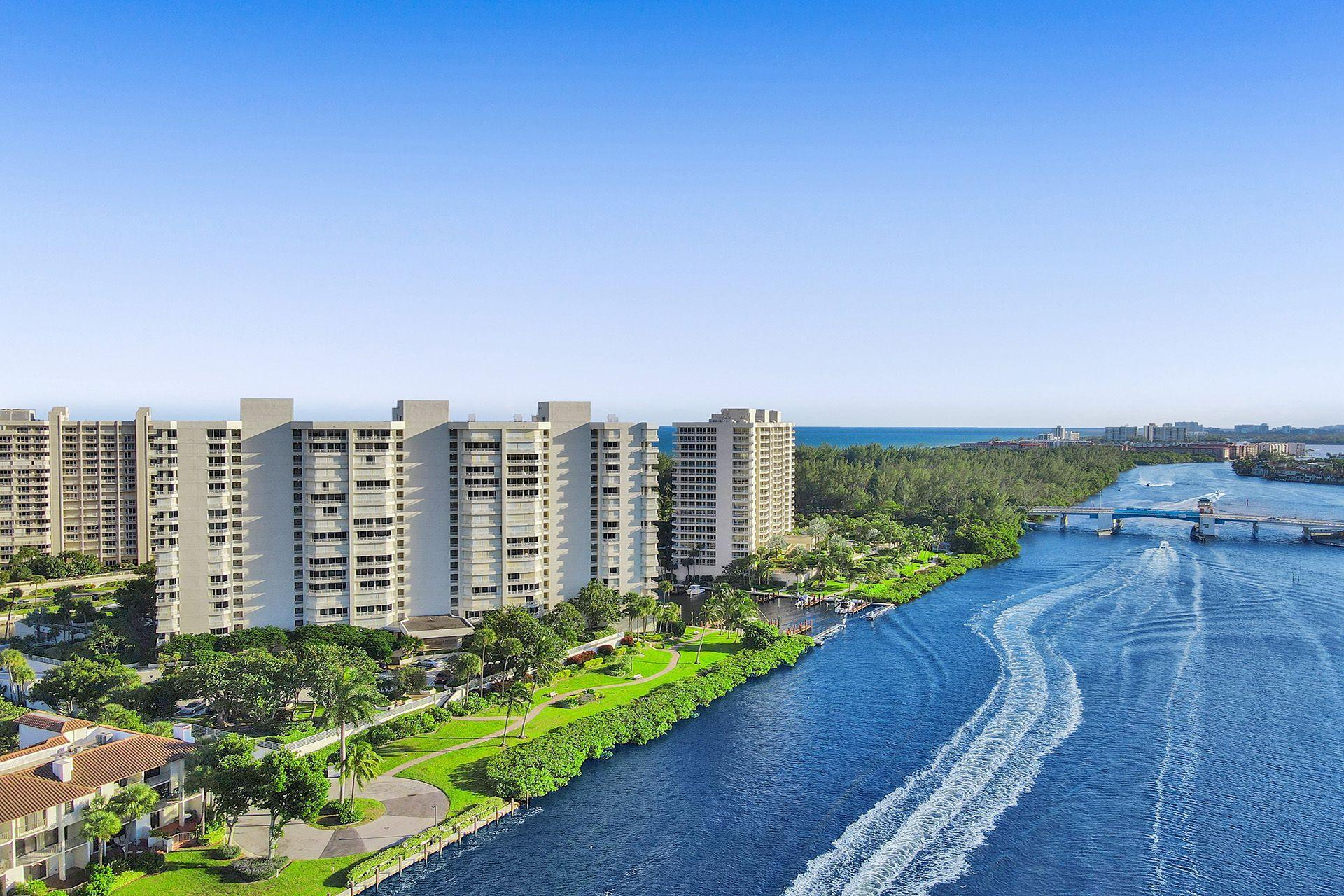 Photo of 4201 N Ocean Boulevard #C505, Boca Raton, FL 33431