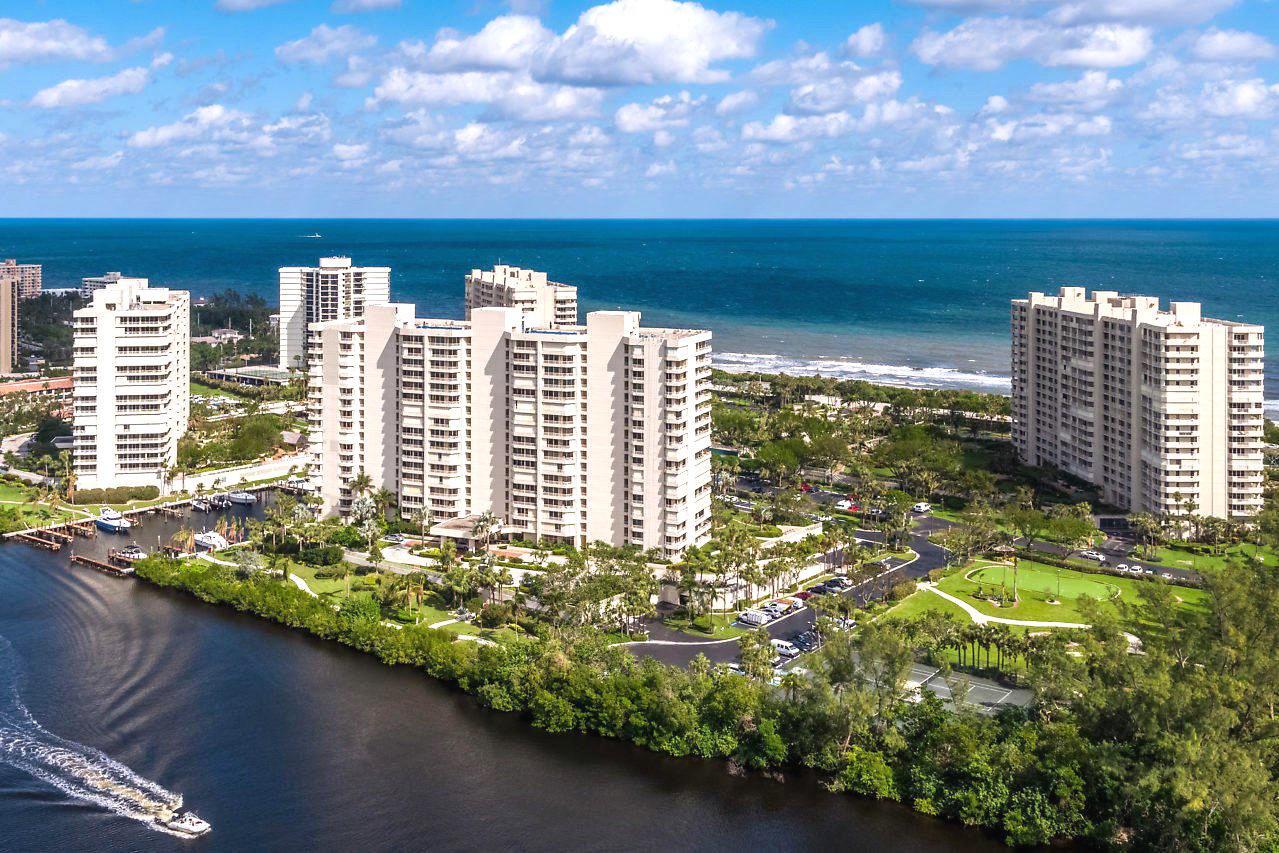 Photo of 4201 N Ocean Boulevard #603, Boca Raton, FL 33431