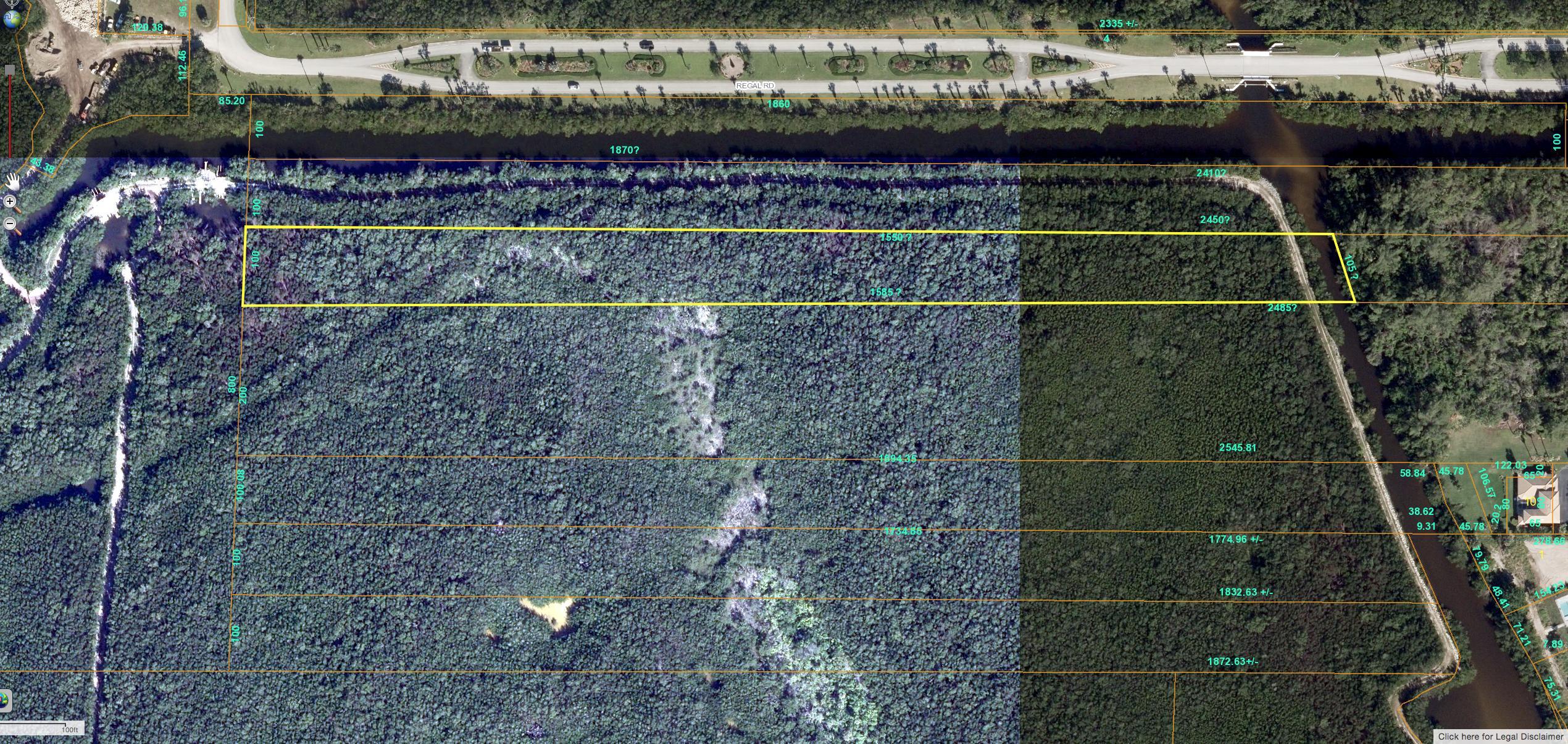 Tbd Waters Edge Way Near Way, Fort Pierce, Florida 34949, ,Land,For Sale,Waters Edge Way Near,RX-10674672
