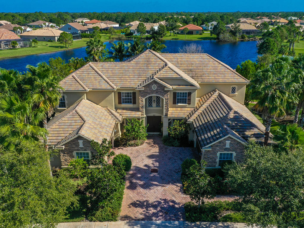 Home for sale in Copperleaf Palm City Florida