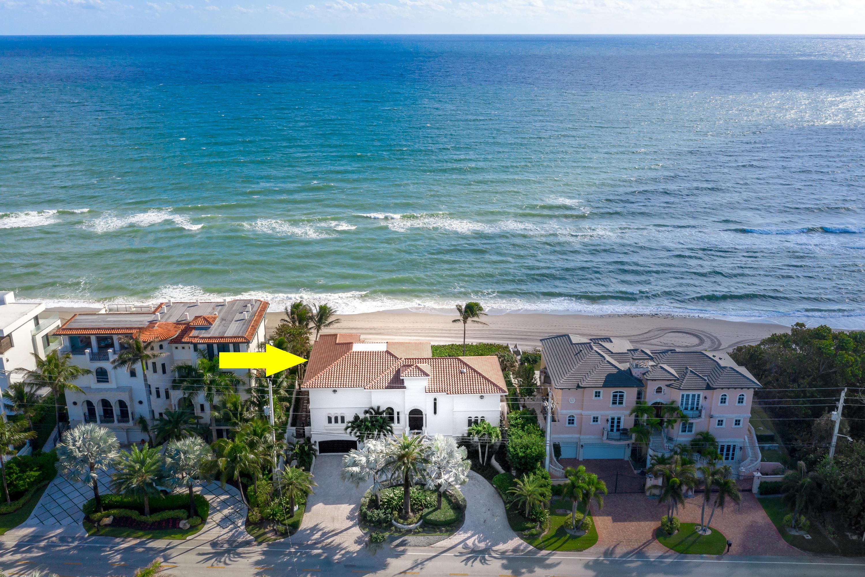 3905 S Ocean Boulevard Highland Beach, FL 33487