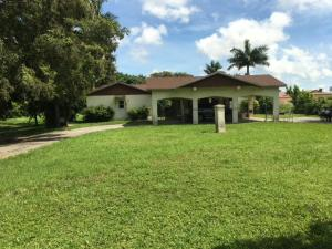 1241 NW Avenue D, Belle Glade, FL 33430